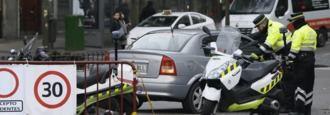 Ojo a los cortes de tráfico: El fin de semana manifestaciones, ferias y carreras