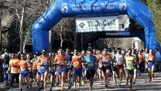 Coslada suspende su Media Maratón al no poder garantizar la 'seguridad'