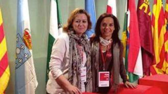 Cristina González se sitúa en el puesto 16 de la candidatura del PSOE a la Comunidad