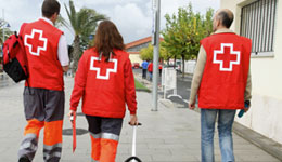 Cruz Roja: 2,4 millones de personas no puede comprar medicamentos
