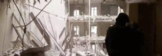 48 horas sin noticias de los desaparecidos en el derrumbe