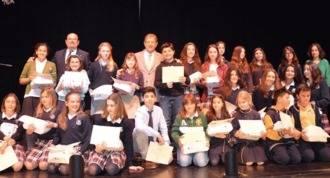 323 escolares han participado en el Concurso de Cuentos Infantil y Juvenil
