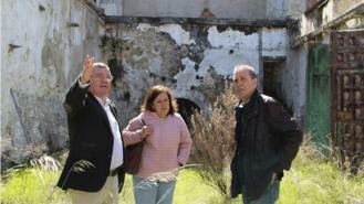 El futuro Museo de la Ciudad se ubicará en la 'Cueva-Bodega de Santo Tomás'