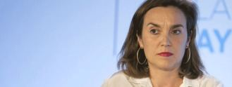 Gamarra (PP): En el acuerdo con Vox en el Ayuntamiento 'figuran concejalías'