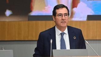 Cumbre de la CEOE: Los emprsarios piden extender los ERTE y bajar impuestos