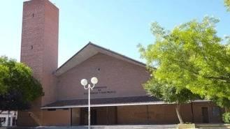 Golpean y roban 850 € a un cura de 77 años de una iglesia de Coslada