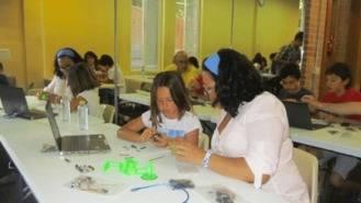 Abiertas las inscripciones para los talleres, cursos y actividades para jóvenes