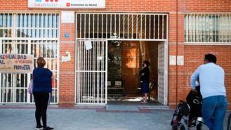 Se dispara la tasa en las áreas sanitarias de Alicante y Cuzco con más de 1.000 casos
