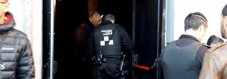 Caza al 'after´: Cierre y multa para cinco locales de Centro y Chamberí