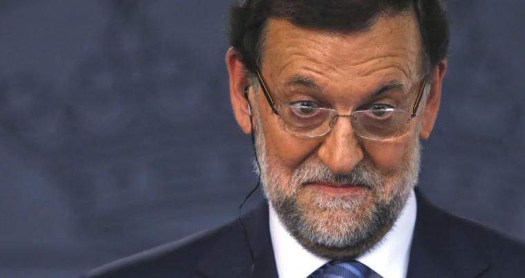 Rajoy se prepara para