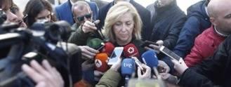 Dancausa se declara inocente ante el juez de cometer un delito societario en Mercamadrid