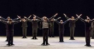 Silicon Valley Ballet, creatividad e innovación en Teatros el Canal