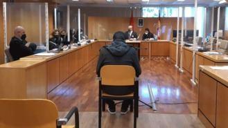 Un jurado popular declara culpable de asesinato al descuartizador de Alcalá