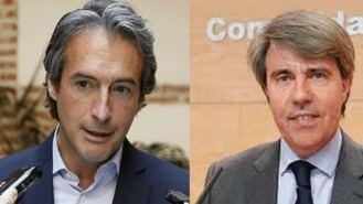 De la Serna apuesta por Santamaría y Garrido por Cospedal para liderar el PP