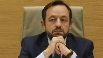 Nueva baja en Cudadanos: De la Torre deja sus cargos en la dirección Nacional y de Madrid