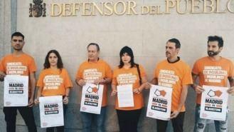 75 familias denuncian a `Blackstone´ por alquileres abusivos