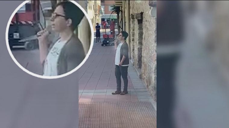 La jueza envía a prisión a De MIngo, a la unidad psiquiátrica de Estremera