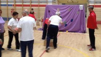 Suspendidas las actividades deportivas para mayores y personas con cardiopatías