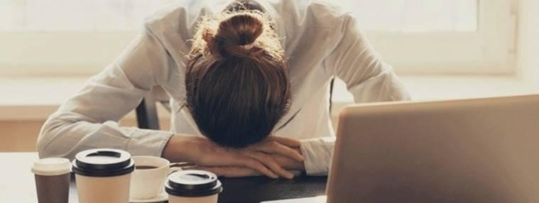 El estr�s y la depresi�n, `alimento�para el papilomavirus