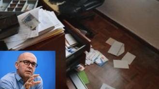El abogado de Puigdemont denuncia el asalto a su despacho de Madrid