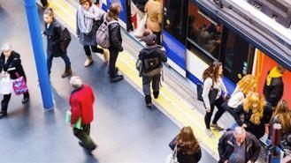 Cada madrileño invierte una media de 69 minutos en sus desplazamientos