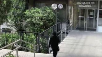 Detenida en Madrid otra mujer relacionada con Infancia Libre