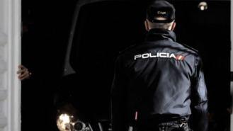 Un hombre de 39 años rapta a una menor de 13 a la que conoció en un chat