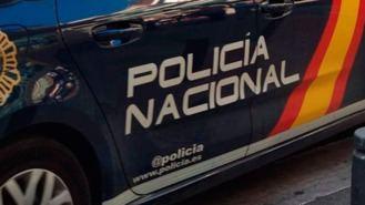 Detenidos 7 adolescentes por atracar a 9 menores en Coslada y San Fernando