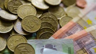 La deuda pública marca en mayo un nuevo récord y llega a los 1,40 billones de euros