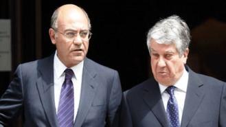 La Fiscalía pide archivar la denuncia de Avalmadrid contra Díaz Ferrán y Fernández