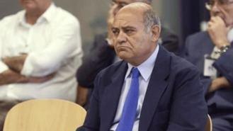 La Audiencia condena a diez meses a Díaz Ferranz por viajes Marsans