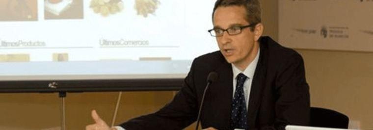 Almeida pone al frente de la EMVS al exjefe de Gabinete de González