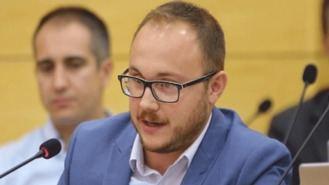 El PSOE expulsa de militancia a su portavoz en Las Rozas, Nando Di Lolli