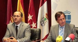 Vinuesa cesa a su director general de seguridad Ciudadana