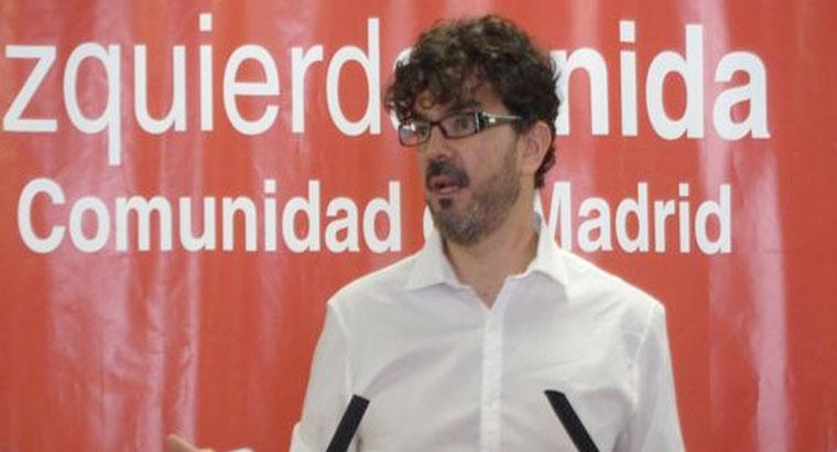 """IUCM: Una """"comisión"""" de 7 o 10 personas sustituirá a Eddy Sánchez"""