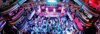 Comunidad pide cerrar discotecas para evitar 'concentraciones masivas'