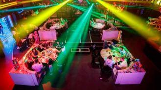 Madrid permitirá que bares de copas actúen como restaurantes