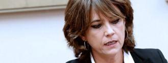 Delgado echa tierra sobre el asunto Villarejo y 'pasa página'