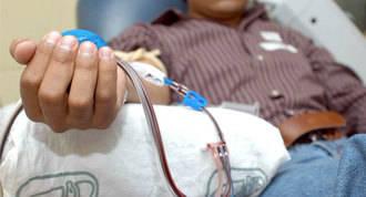 Villanueva de la Cañada a la cabeza de toda la región en donaciones de sangre