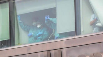 2.600 profesionales del SERMAS están contagiados o en aislamiento