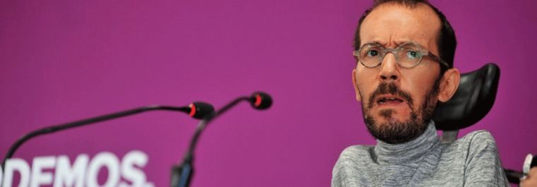 La lista a la Alcaldía de Madrid incendia Podemos