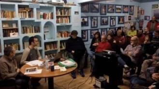 Nace la Plaforma contra la Incineradora de Pinto, que llama a la movilización