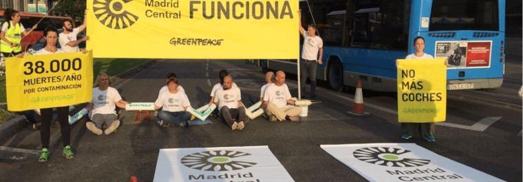 Madrid Central sin efecto, el Supremo rechaza el último recurso