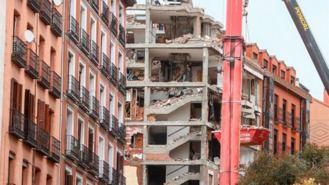 El Ayuntamiento dará alojamiento a los vecinos afectados por la explosión de la calle Toledo