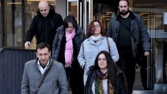 Fiscalía pide el archivo de la denuncia contra 4 ediles de Somos por prevaricación
