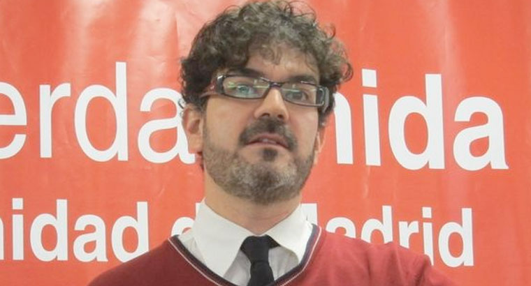 """IU lleva a Europa la """"situación de abandono"""" del Henares y el Sur"""