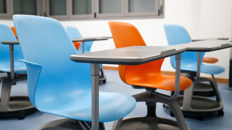 Denuncia 'infracciones' en prevención de riesgos en centros educativos
