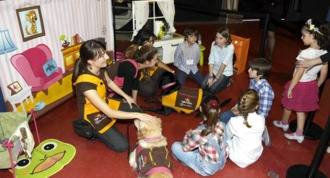 Escuela de padres y madres para educar a los hijos en Igualdad