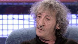 Muere en Madrid a los 68 años Eduardo Gómez, actor de `La que se avecina´