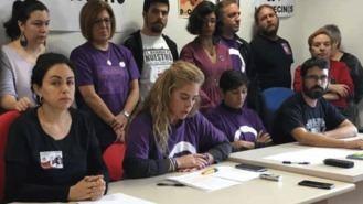 La Audiencia ratifica la nulidad de la asamblea que expulsó a 4 ediles de Leganemos